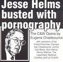 Jesse Helms Busted With Pornog [Import] - Album - Chadbourne ...