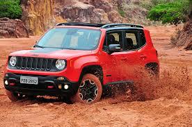 Preços do Jeep Renegade vão de R$ 66.900 a R$ 116.900 | Autos ...