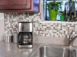 kitchen how to install a marble tile backsplash hgtv easy