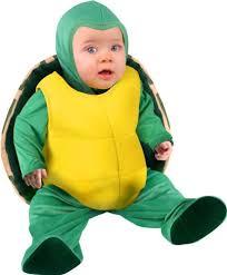 Halloween Ninja Turtle Costume Jaxen Amazon Child U0027s Infant Baby Turtle Halloween Costume