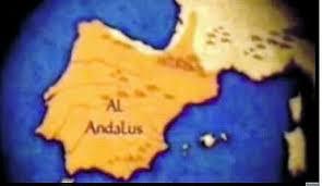 Resultado de imagen de imágenes del al andalus