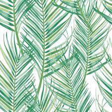 superfresco easy jungle fever green leaves matt wallpaper leaves