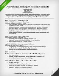 Sample Resume For Senior Manager by It Manager Resume Examples Old Version It Project Manager Free