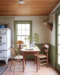 Decorating Ideas For Kitchen Historical New York Farmhouse Antique Decorating Ideas