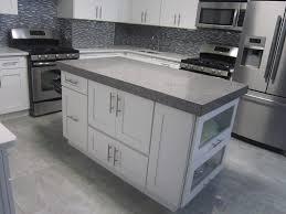 kitchen 2 elegant brown unfinished shaker style kitchen cabinets