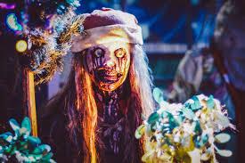 gallery halloween horror nights universal studios hollywood