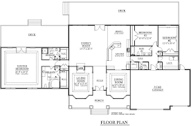 Ada Home Floor Plans by Houseplans Biz House Plan 3349 A The Wade A