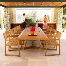 Wood Patio Furniture Sets - furniture finding your own wooden outdoor furniture design ideas