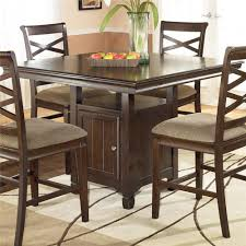 Ashley Furniture Dining Room Chairs Stunning Hayley Dining Room Set Contemporary Home Design Ideas