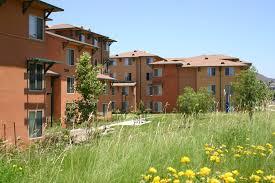 Earth Contact House Plans Palo Verde Graduate Apartments
