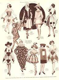 1920 Halloween Costumes 25 1920s Fancy Dress Ideas Flappers