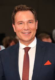 Richard Arnold Previous Next Richard Arnold on the red carpet at the 2013 Pride of Britain awards at Grosvenor House, London. Copyright: WENN Lia Toby 17 of ... - showbiz-pride-of-britain-2013-richard-arnold