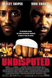 مشاهدة فيلم الاكشن Undisputed 1 مباشرة بدون تحميل