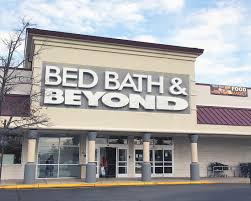 Bed Bath Beyond Bed Bath U0026 Beyond Editorial Stock Photo Image 22013273