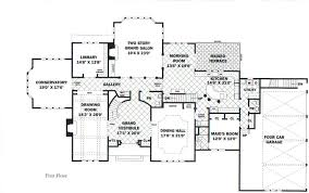 luxury mansion floor plans and victorian mansion floor plans
