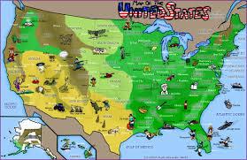 Unite States Map by United States Map Wallpaper Wallpapersafari