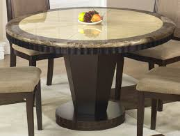 round dining room tables with leaf genuine home design