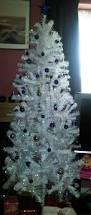 Christmas Tree Decorations Blue And Silver 14 Best Christmas Tree Ideas Images On Pinterest Christmas Time