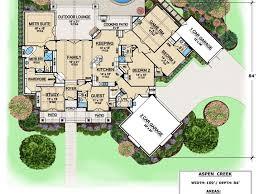 design ideas 10 craftsman house plan first floor 101s 0001