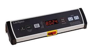lifespan tr1200 dt3 standing desk treadmill smart monkey fitness