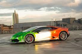 Lamborghini Huracan Colors - lamborghini huracan tri color body wrap hispotion
