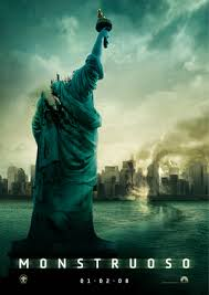 Monstruoso (Cloverfield) (2008)