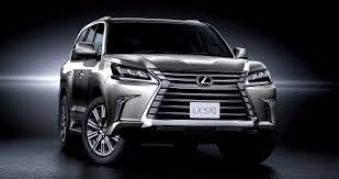 lexus cars uae price 2016 lexus lx570 official pictures from lexus are here you can