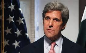 John Kerry closer to secretary