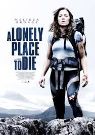 Chết Đơn Độc - A Lonely Place To Die ...