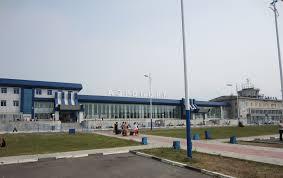 Aéroport d'Ignatyevo