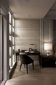best 25 modern classic bedroom ideas on pinterest modern great desk placed in the corner of a rather large bedroom