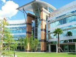 University of Southern California Public Service OEDb