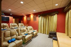 Home Theater Design Pictures 27 Home Theater Room Design Ideas Pictures