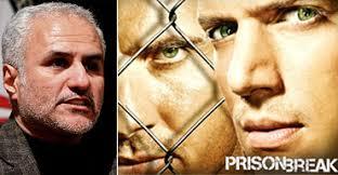 نقد سریال فرار از زندان | حسن عباسی