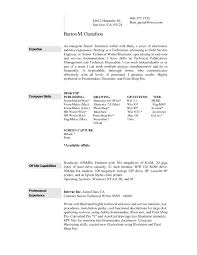 Personal Trainer Sample Resume by Resume How To Create A Reference List Personal Training Resumes