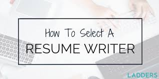 Member of The National Resume Resume Writers      Association