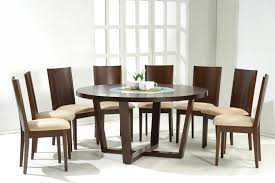 Dining Room Sets With Round Tables Download Round Dining Room Tables For 8 Gen4congress Com
