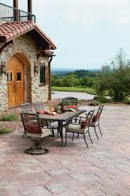 Martha Stewart 7 Piece Patio Dining Set - 22 best patio images on pinterest dining sets patio dining sets