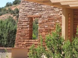 Stone Cladding For Garden Walls by Dunbar Stone Company