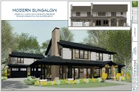 craftsman style bungalow house plans chief architect home design software samples gallery