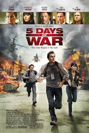 5 Days of War