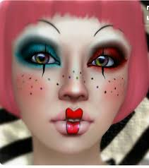 pin by marc hudson on faces of the wanderers pinterest makeup