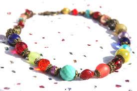Tags : ***alice aime les bijoux***, bijoux de créateur, bronze, couleur, multicolore, perle, vintage - 82659349_o