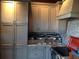 gray kitchen cabinets pictures grey kitchen cabinets mysterious