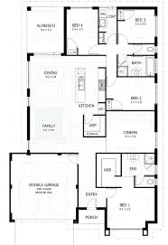 100 floor plans in law suite plan 42834mj florida house