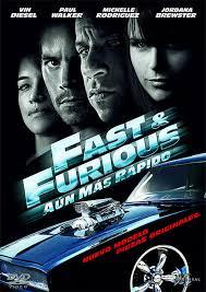 Fast & Furious: Aun Mas Rapido (A Todo Gas 4)