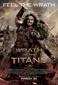 Wrath of the Titans / Гневът на титаните (2012)