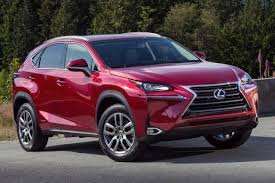 2016 lexus nx road test used 2016 lexus nx 300h suv pricing for sale edmunds
