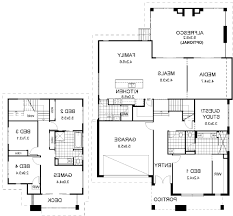 home design split level house plans with attached garage regard