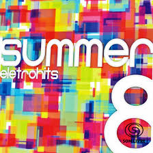 Summer Eletrohits Vol. 8!